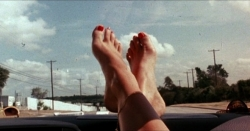 Death proof (Quentin Tarentino, 2007)
